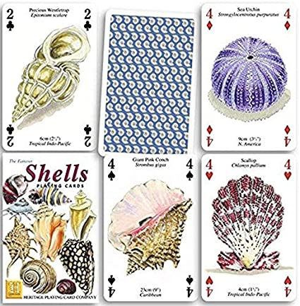 Classic Roses set of 52 playing cards hpc jokers