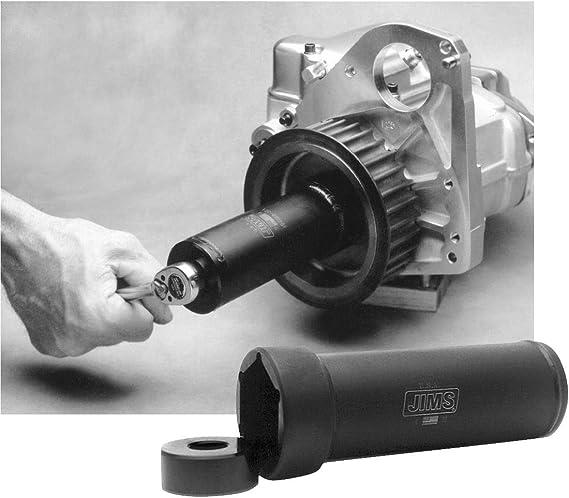 Jims 94660-37A Mainshaft Sprocket Nut Socket Tool 49-6109 DS-196149