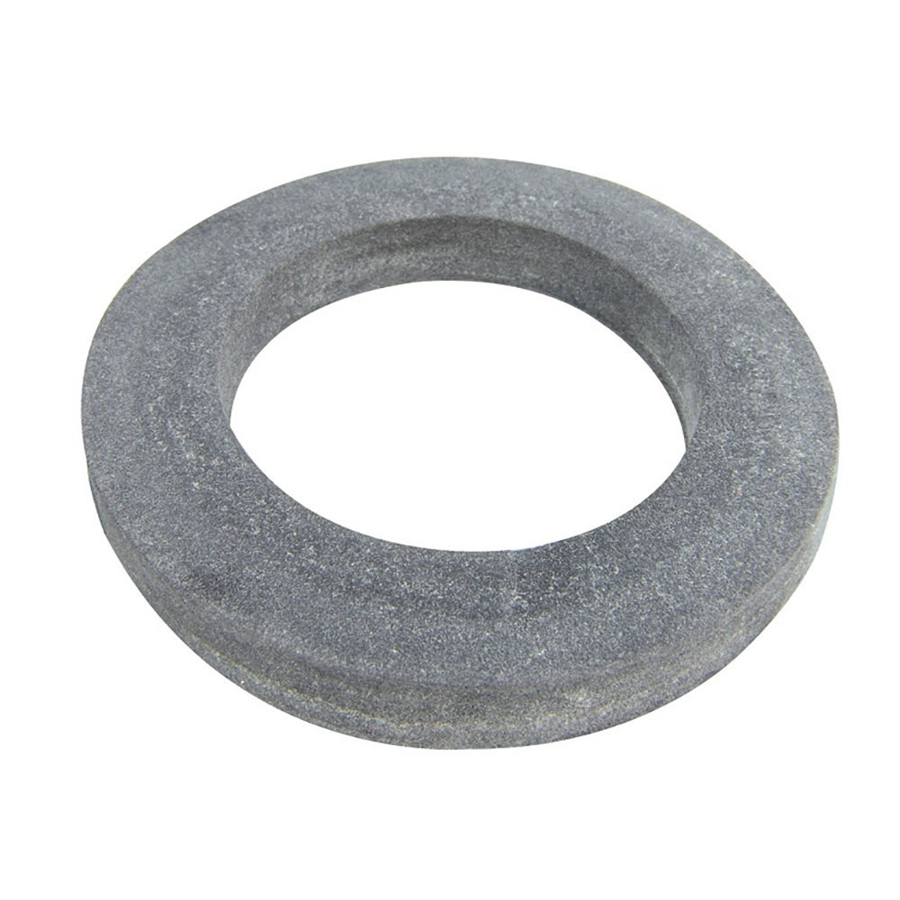 Flat Bath Shoe Gasket 5 per Bag Danco 36550W 2-15//16 OD x 1-7//8 ID x 3//8 thick