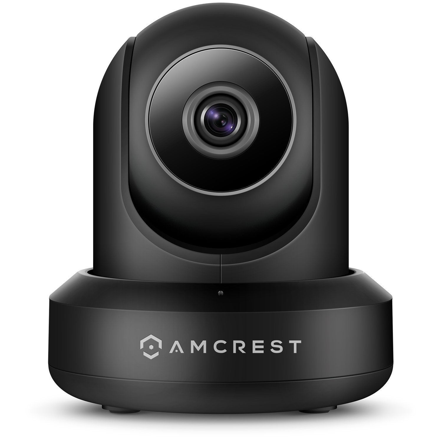 Amcrest WiFi Camera Indoor Pan/Tilt Surveillance Wireless IP Camera, Home  Video Security System with IR Night Vision, Two-Way Talk, Motion Detection