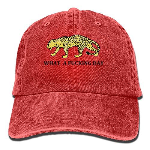 Leopard Cowboy Hat Adult Adjustable (Adult Leopard Print Cowboy Hat)