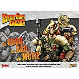 Strontium Dog - The Good The Bad and The Mutie Starter Game