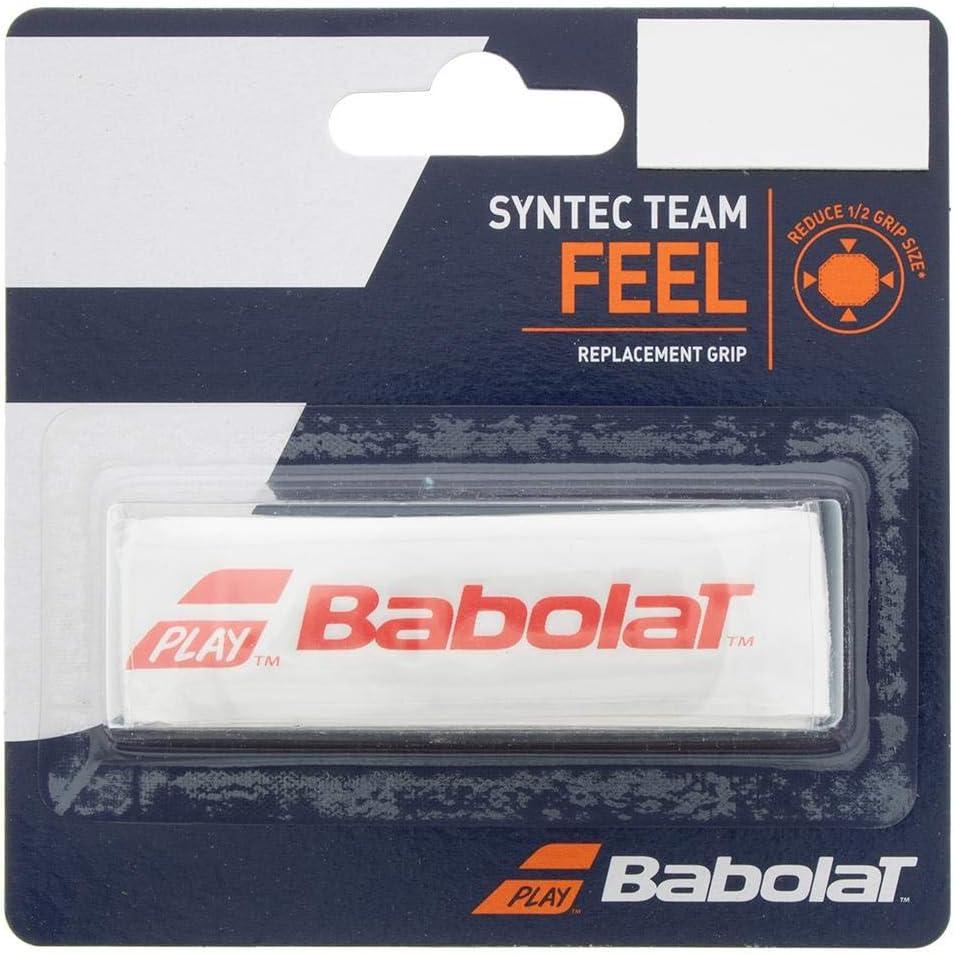 Babolat Syntec Team 1 Pack White
