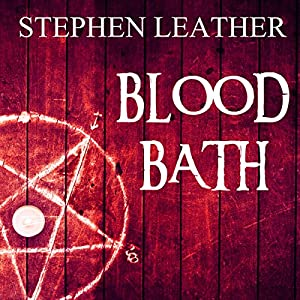 Blood Bath Audiobook