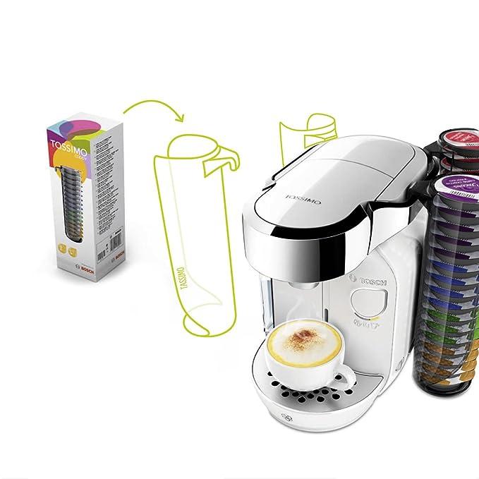 Amazon.com: Bosch Tassimo Cápsula soporte, accesorios ...