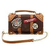 Harry Potter Handbag Wallet Hogwarts School of