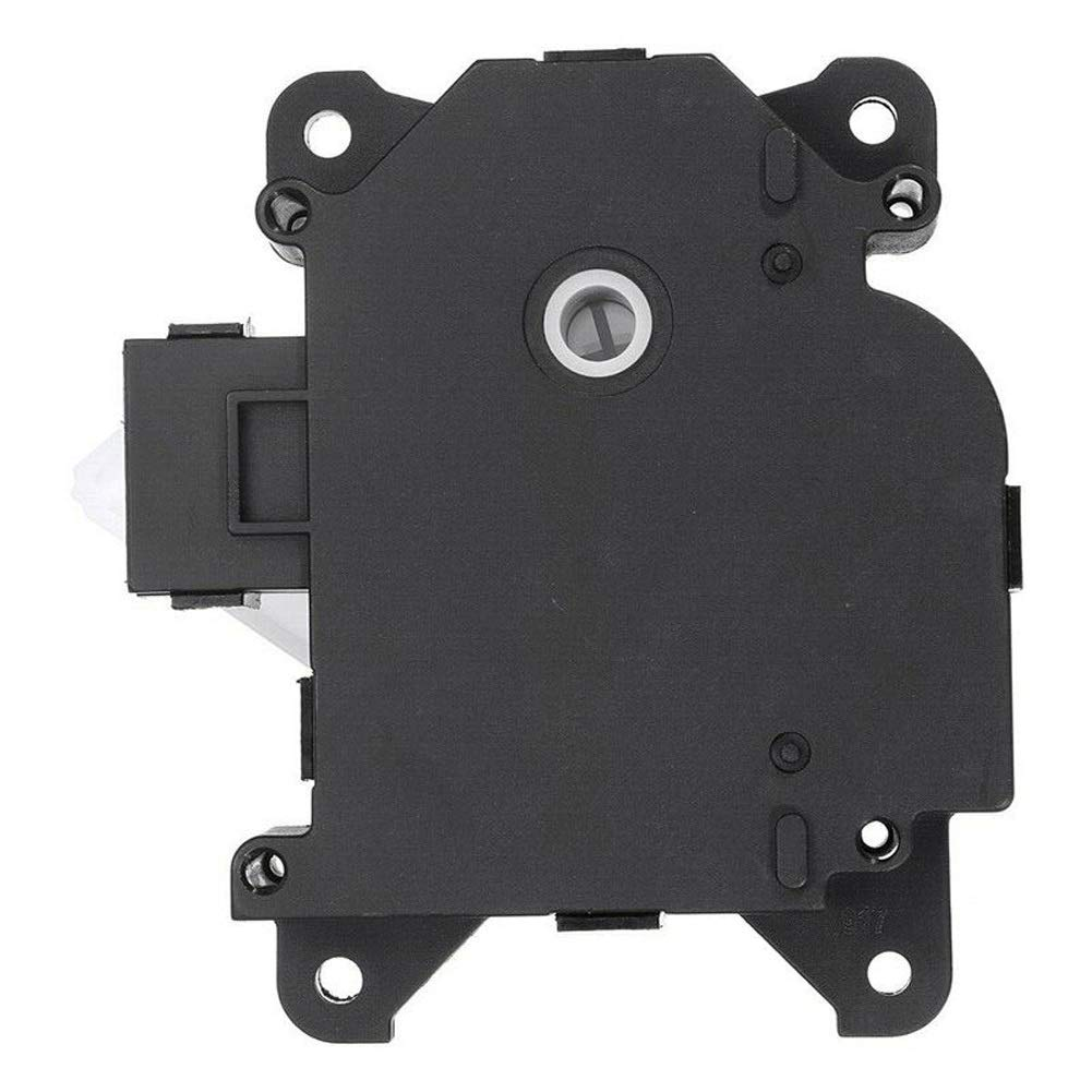 RX300 GS430 8710630371 GM/_QY Mode HVAC Air Door Actuator Air Conditioner Blend Heater Servo Unit for Lexus 1997-2005 GS300 GS400 Replace OE# 87106-30371 IS300 604-917 2002-2010 SC430