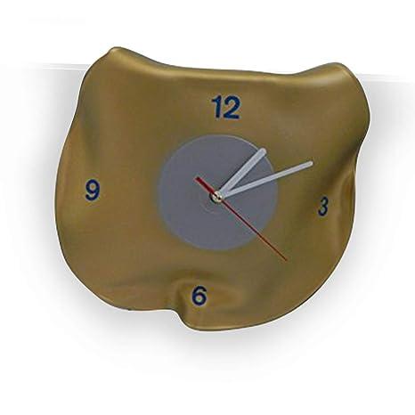Original hecho a mano reloj de fusión de Salvador Dalí (moderno, De Moda,