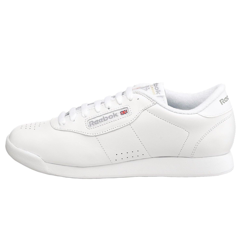 Zapatos Reebok Blancas Para Las Mujeres FiqvLc