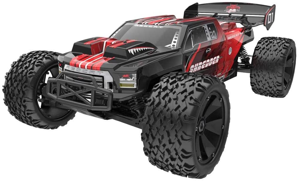 Redcat Racing Shredder XTE Electric Truck