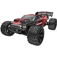 Redcat Racing Shredder XTE Camión eléctrico, Escala 1/6, Rojo