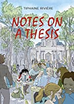 NOTES ON A THESIS