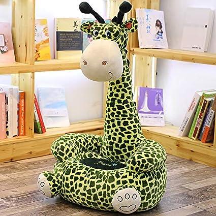 Cubs Fawcing Plus Toys Kids Sofa Cartoon Girl Princess Boy ...