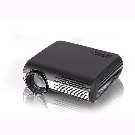 Ai LIFE Proyector Nativo 1080P Proyector de Video Full HD de ...