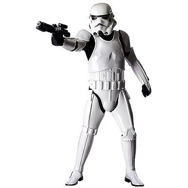Amazon.com: Supreme Edition Stormtrooper Disfraz – Estándar ...