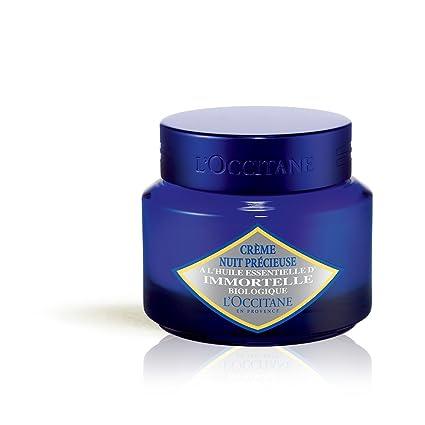 LOCCITANE - Crema de Noche Preciosa - 50 ml