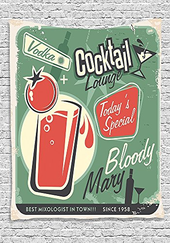 1950s-decor-collection-nostalgic-poster-bar-art-for-todays-special-the-famous-cocktail-bloody-marry-