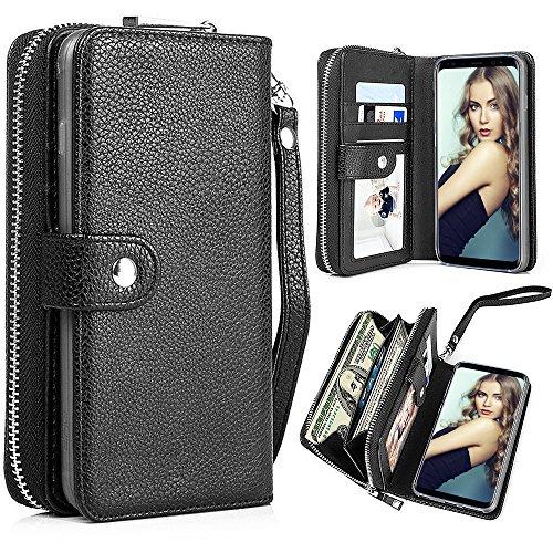 Galaxy Note 8 wallet cases