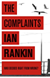 The Complaints (English Edition)