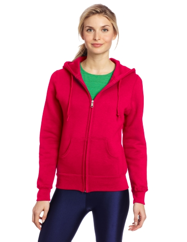Russell Athletic Womens Fleece Full