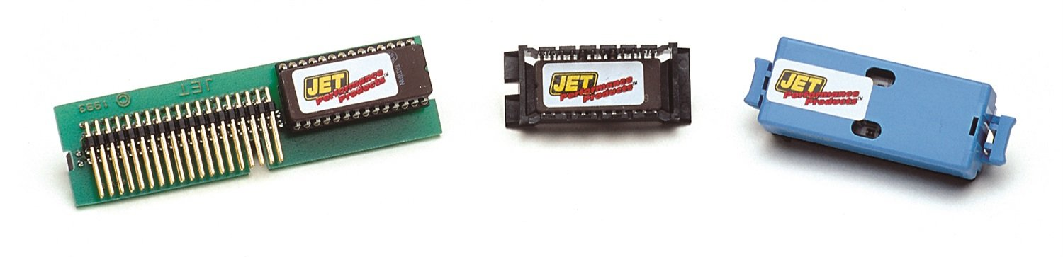 Jet Performance 28810S Jet Performance Upgrade Stage 2 Computer Chip