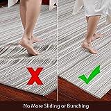 Veken Non-Slip Rug Pad Gripper 8 x 10 Feet Extra