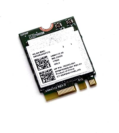 USB 2.0 Wireless WiFi Lan Card for HP-Compaq Pavilion D4450.se
