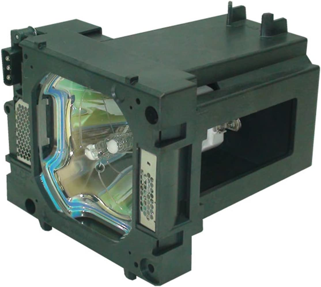 Lutema Economy for Eiki LC-X80 Projector Lamp with Housing