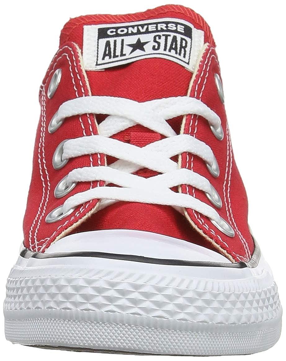 Converse Ox Chuck Taylor All Star Core Ox Converse B0000AFT09 Tennis 382910