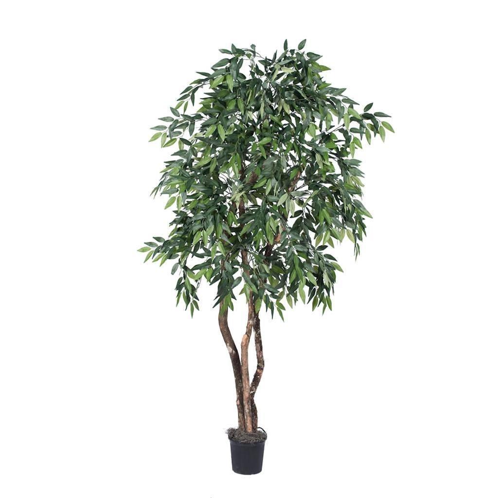 Vickerman THE1460-07 Green Smilax Everyday Tree