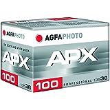 AgfaPhoto APX 100 Professional 135-36 - Película fotográfica