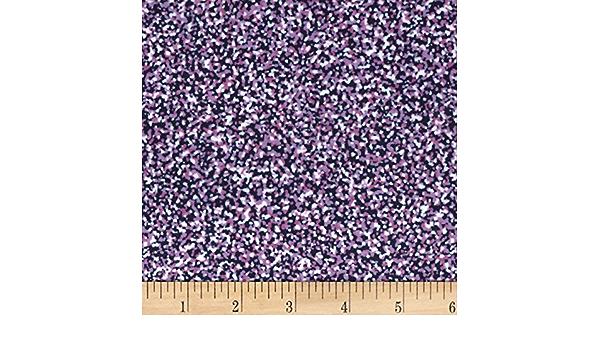 100/% coton Michael Miller-Bitty Dots-LUNA