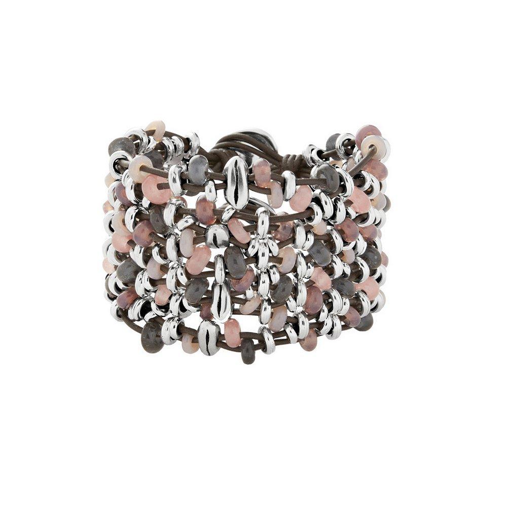 Uno de 50 MADNESS bracelet PUL1611MCLMTL0M