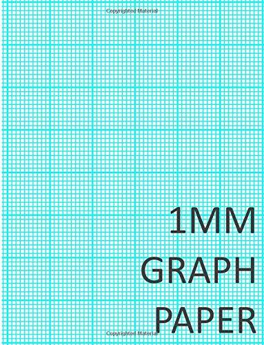 1mm Graph Paper Valvista Layton 9781544944852 Amazon Com Books