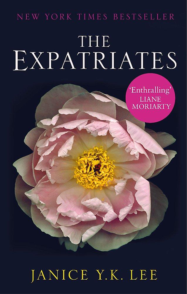 Read Online The Expatriates pdf