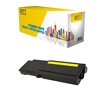 Amazon com: NYT Compatible 1 Pack 106R02239 METERED Toner Cartridge