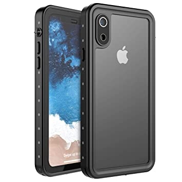 coque iphone xr etanche incassable