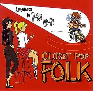 Closet Pop Folk