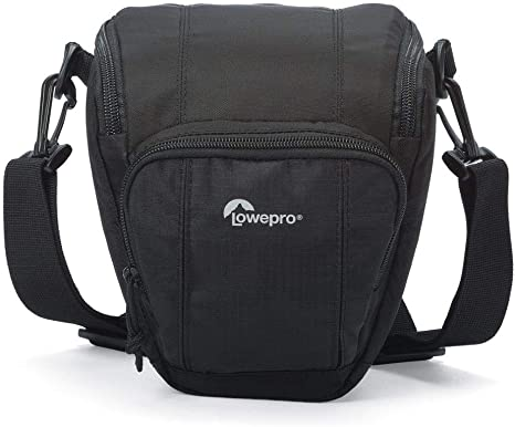 Lowepro Toploader Zoom 45 AW II: Amazon.es: Electrónica