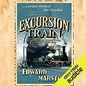 The Excursion Train: Railway Detective, Book 2 Hörbuch von Edward Marston Gesprochen von: Sam Dastor
