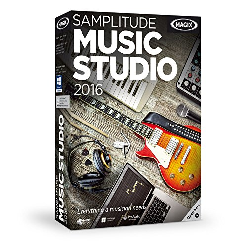 MAGIX-Samplitude-Music-Studio-2016