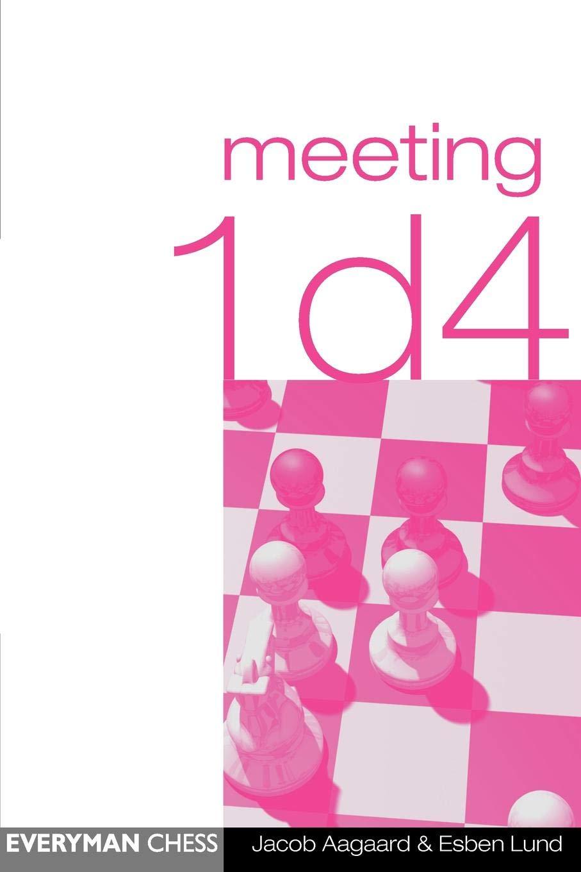 Download Meeting 1d4 (Everyman Chess) ebook