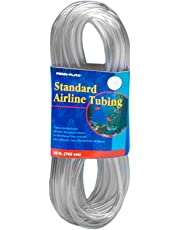 Penn-Plax Standard Airline Tubing Air Pump Accessories, 25-Feet