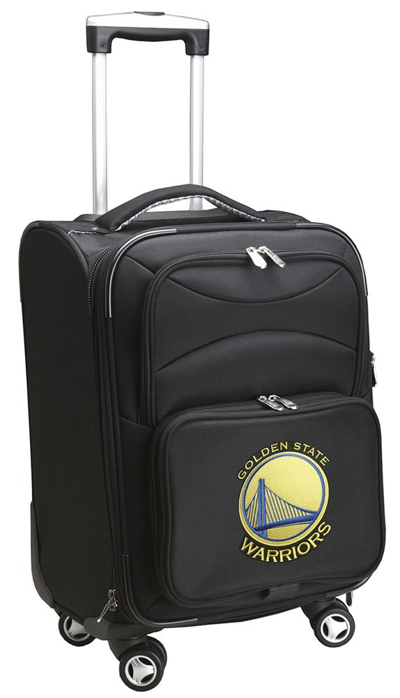 NBA Los Angeles Clippers Carry-On Spinner by Denco