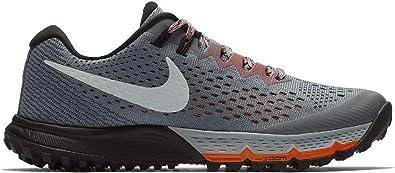 flota Acorazado Alboroto  Amazon.com | Nike Women's Air Zoom Terra Kiger 4 Running Shoe | Road Running