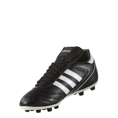 adidas - Zapatillas de fútbol para Hombre, Color nerobianco, Talla 42.5: Amazon.es: Zapatos y complementos