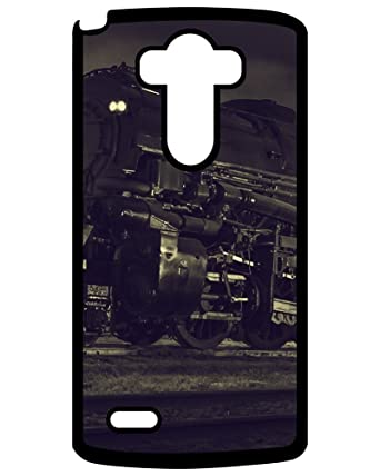 Amazon.com: Cheap Hot Protection Case Steam Train LG G4 ...