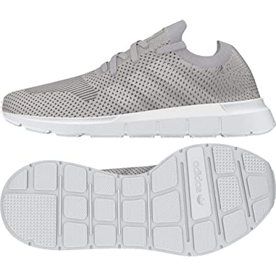 best deals on limited guantity best value adidas Women's Swift Run Pk W Fitness Shoes Grey: Amazon.co ...