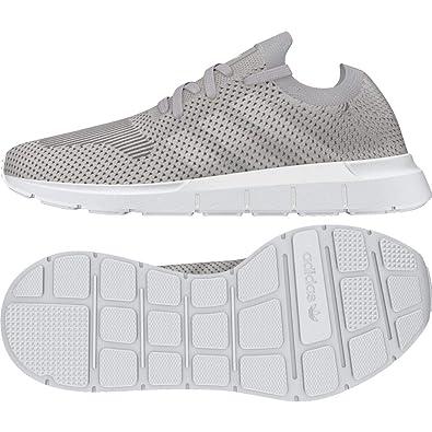 4ea47f35b2c adidas Women s Swift Run Pk W Fitness Shoes Grey  Amazon.co.uk ...
