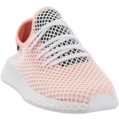 Zapatilla adidas Deerupt Runner Solar Hombre Blanco